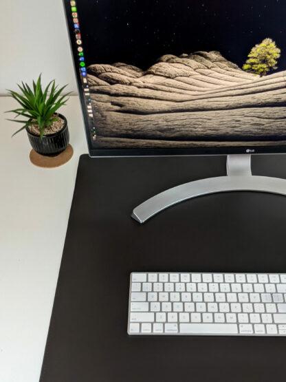 Podkładka na biurko na wymiar biurka