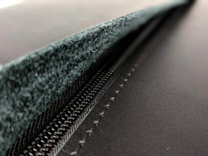 Wypełnienie poduszki z różnego typu materiału